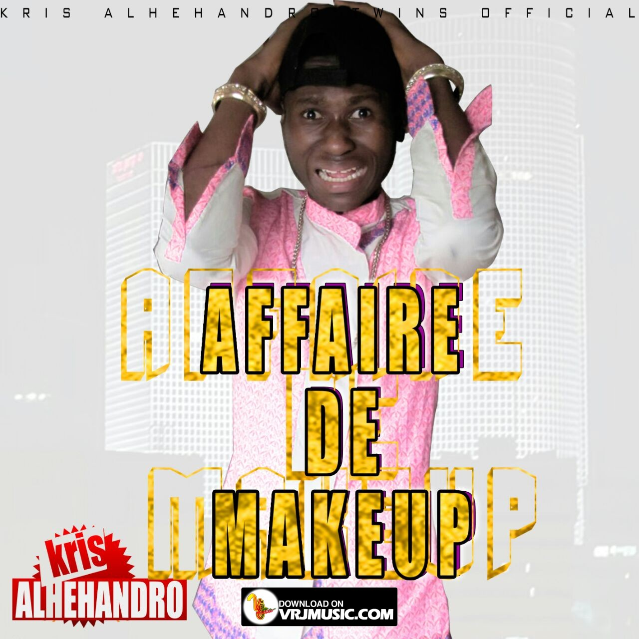 Affaire de Make-Up